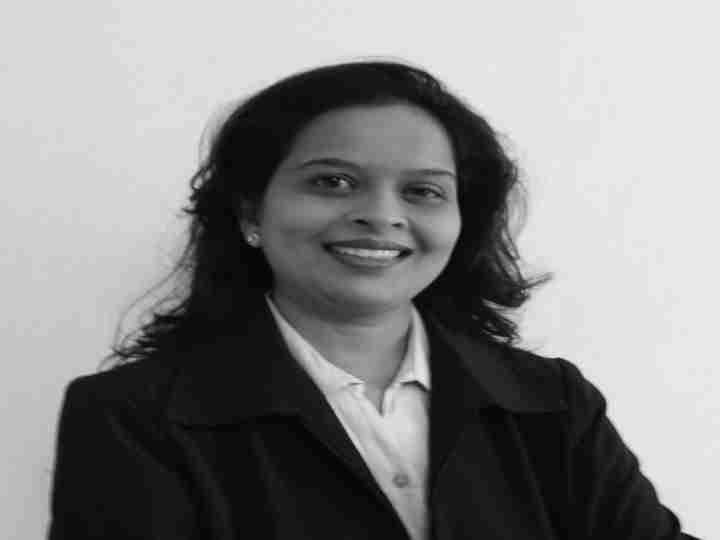 Reshma Gadgil