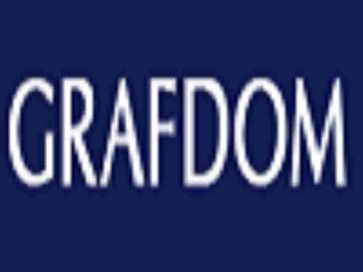 Grafdom Web Design Services
