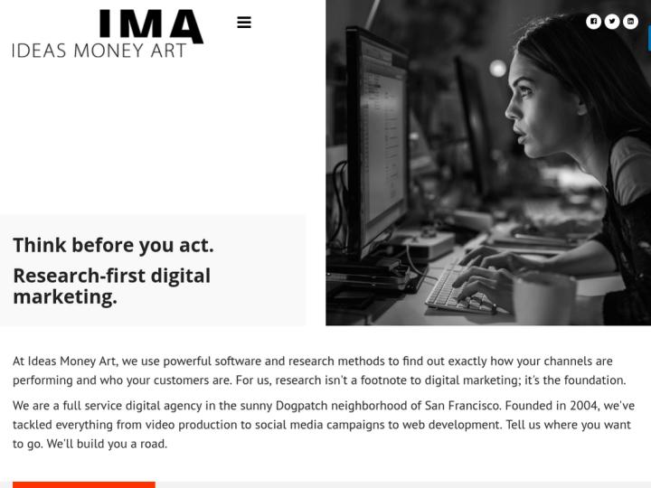 IMA Interactive