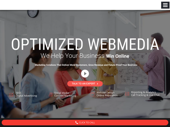 Optimized Webmedia
