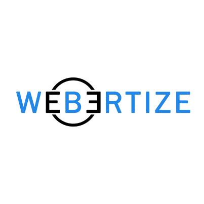 Webertize