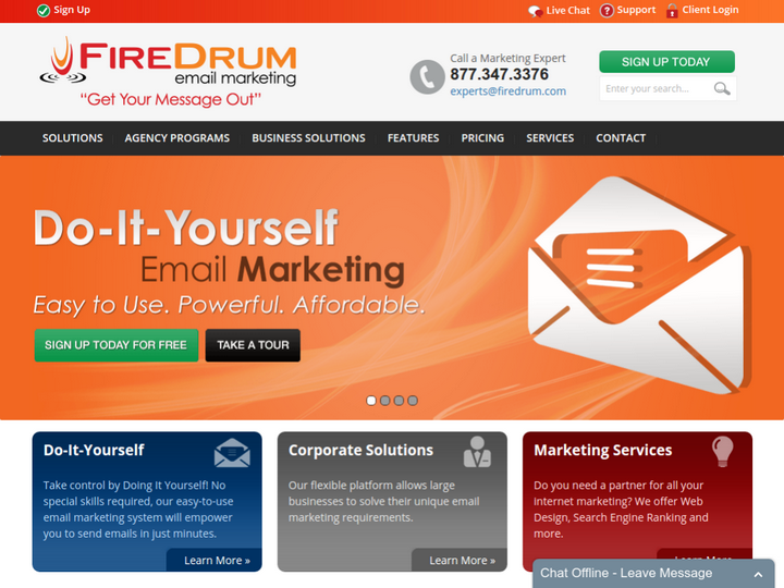 FireDrum Internet Marketing