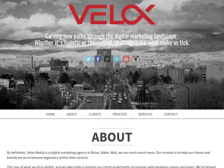 Velox Media