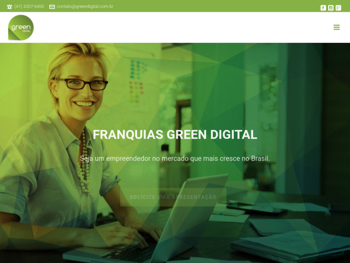 Green Digital