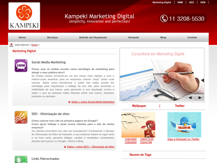 Kampeki Digital Marketing