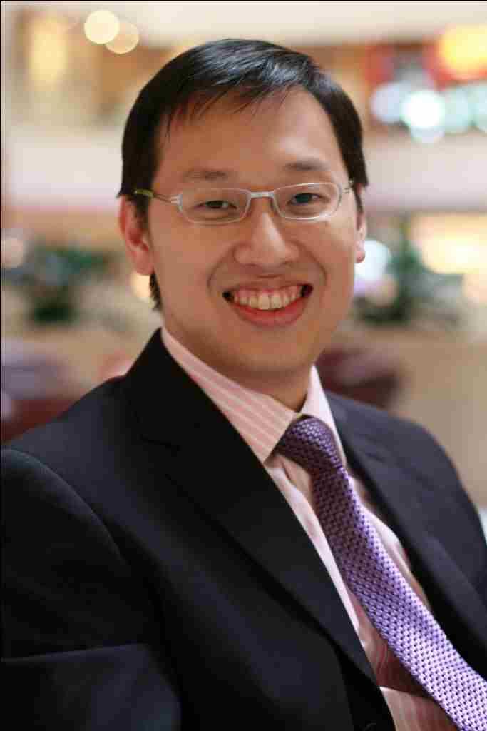 Leonard Tan