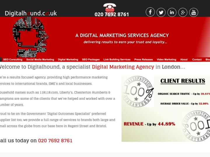 Digitalhound Ltd