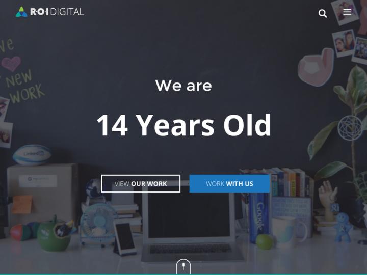 R.O.I. Digital