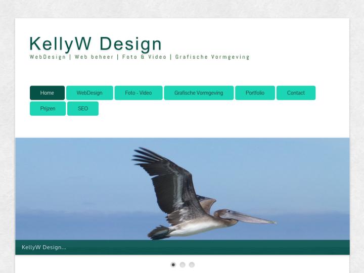 KellyW Design