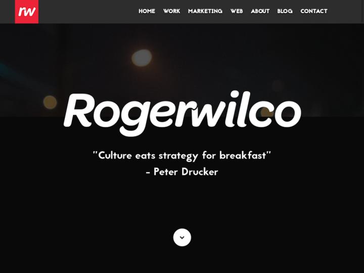 Rogerwilco