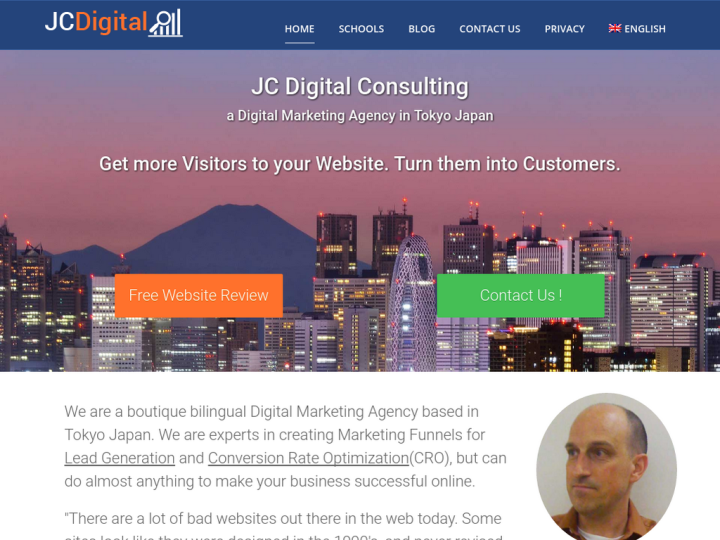 JC Digital Consulting