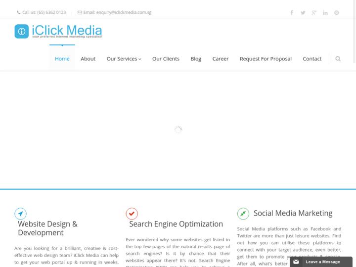 iClick Media