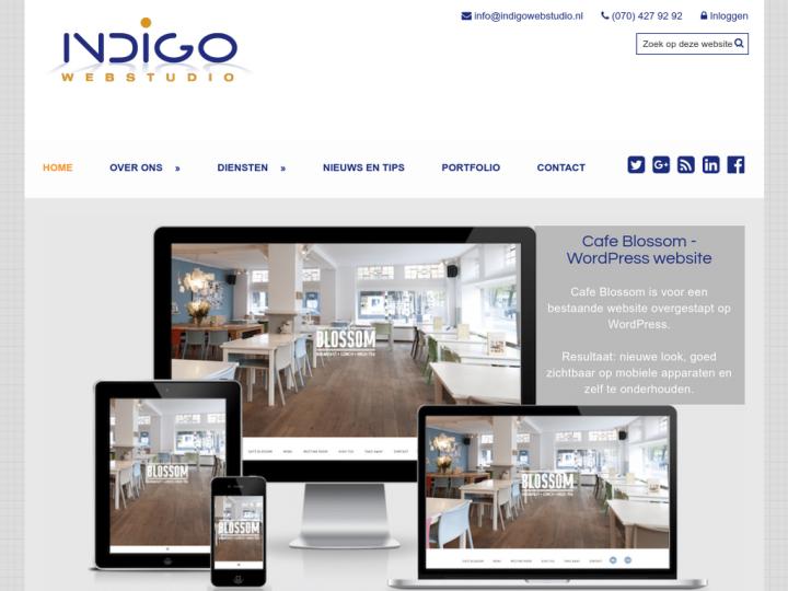 Indigo Web Studio