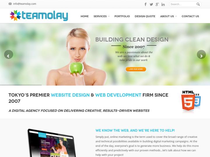 Teamolay Studio