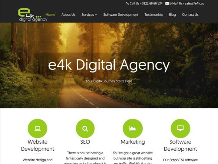 e4k digital agency
