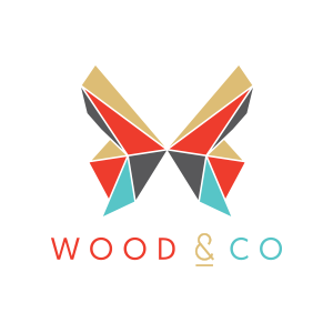 Wood and Co Creative