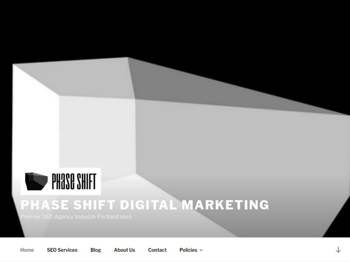 Phase Shift Digital Marketing