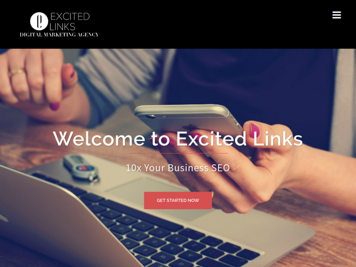 Excited Links