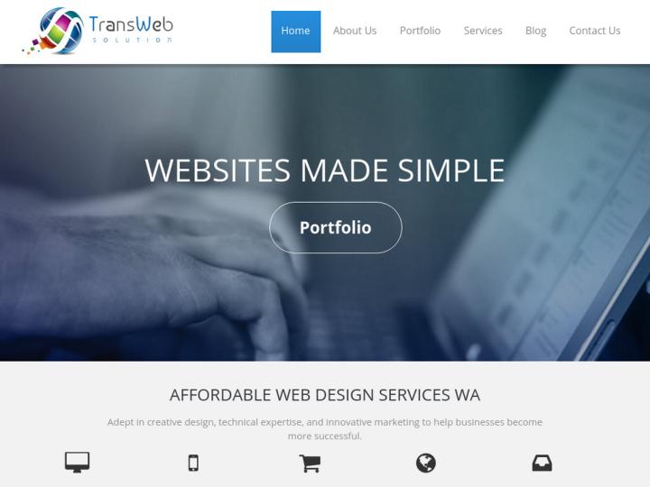 Trans Web Solution