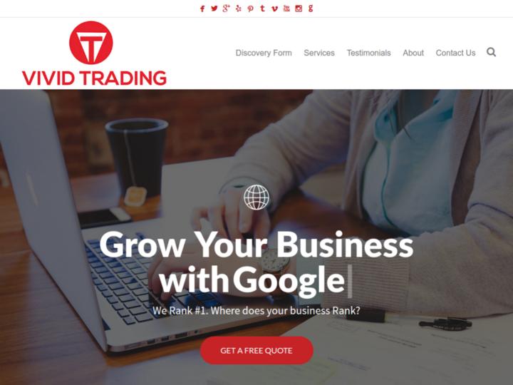 Vivid Trading