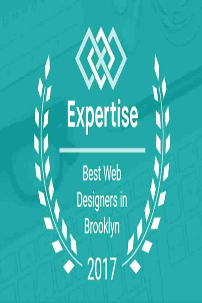 Top Web Designer in Brooklyn