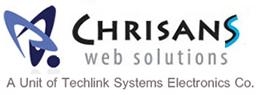 Chrisans Web Solutions