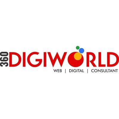 360 DIGI WORLD Consultant