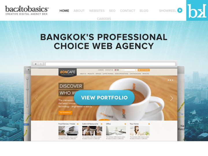 Backtobasics Design Co