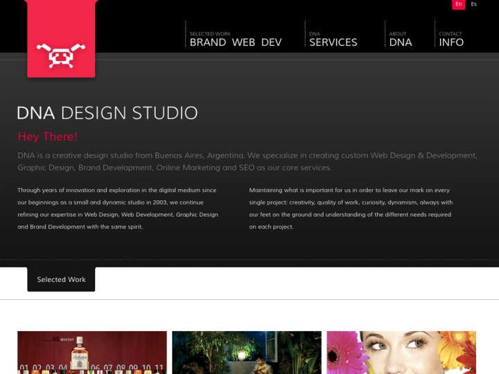 DNA Design Studio