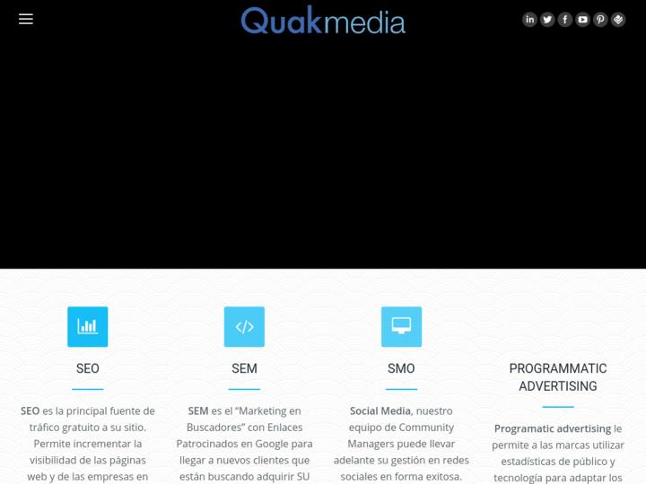 Quak Media