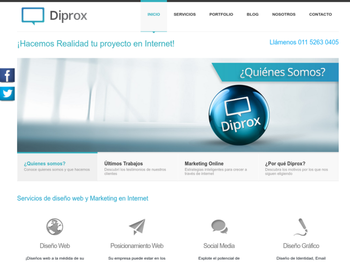 Diprox