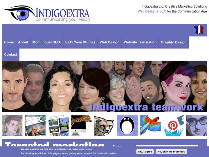 Indigoextra