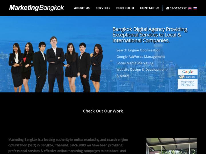 Marketing Bangkok