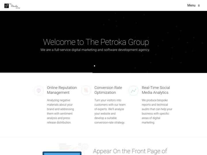 The Petroka Group
