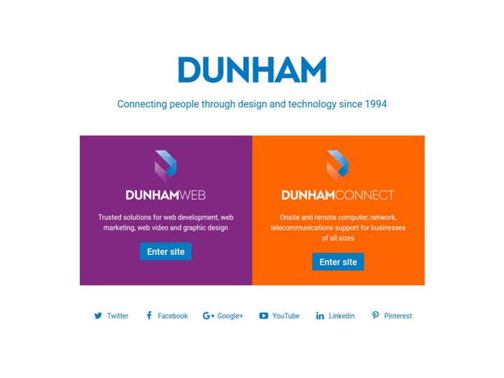 The Dunham Group