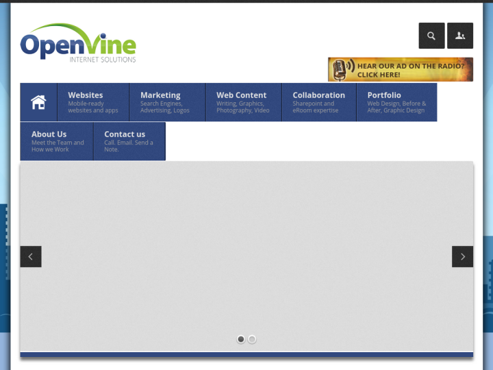 Openvine Internet Solutions