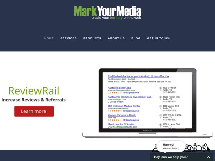 Mark Your Media