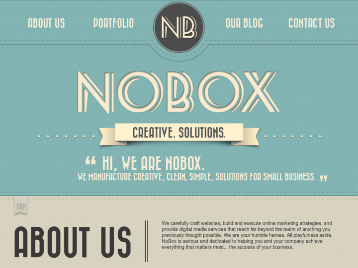 NoBox Creatives