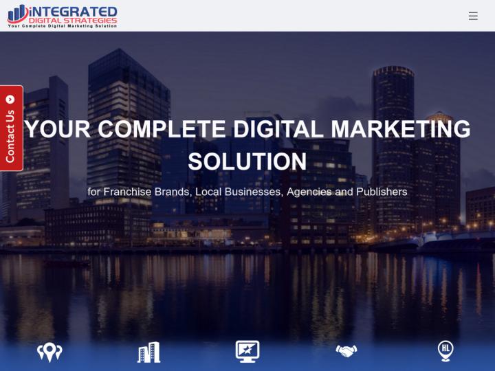 Integrated Digital Strategies