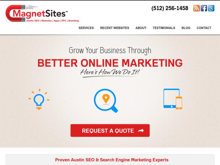 Magnet Sites