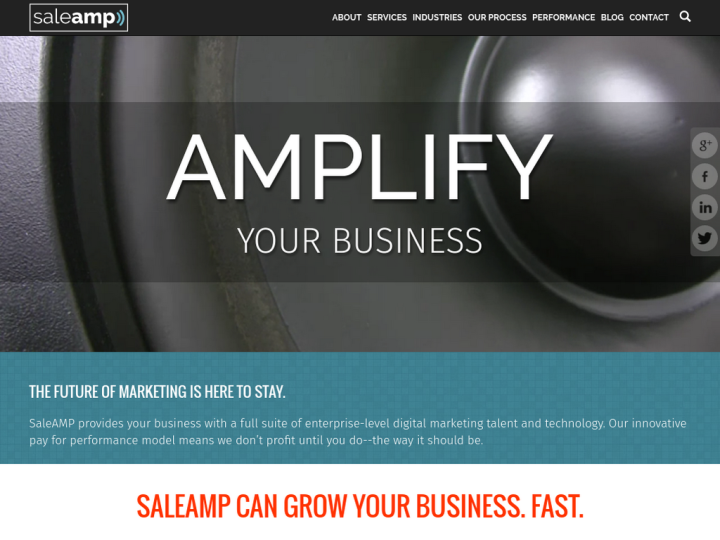 SaleAMP