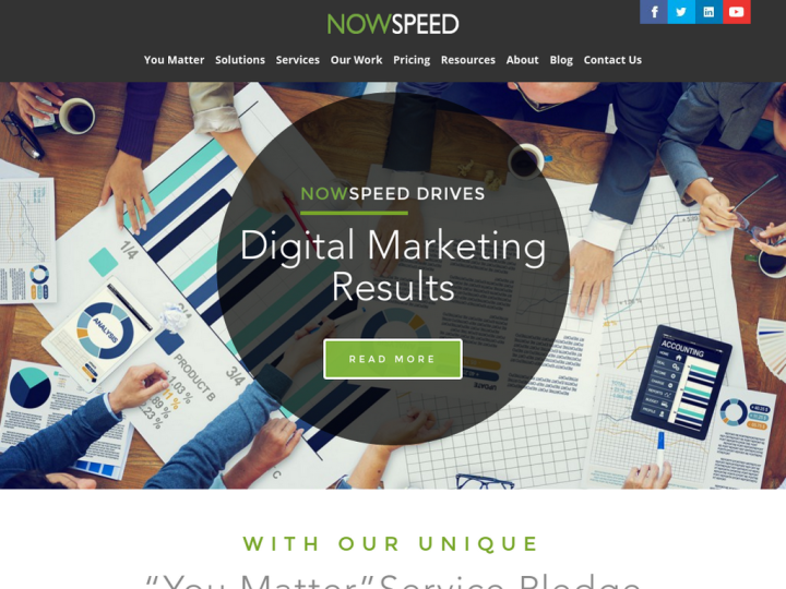 Nowspeed Marketing