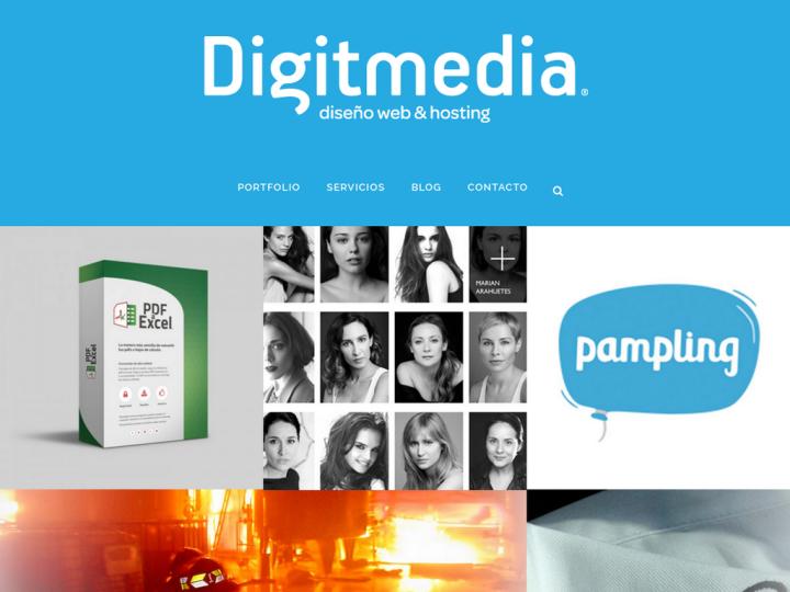 Digit media