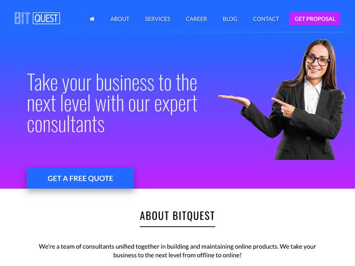 BitQuest Sdn Bhd