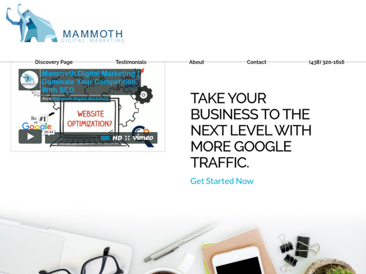 Mammoth Digital Marketing