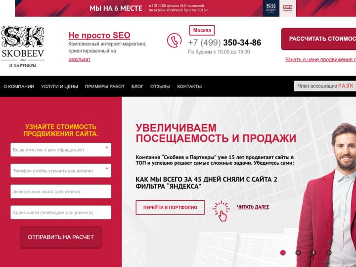 Skobeev & Partners