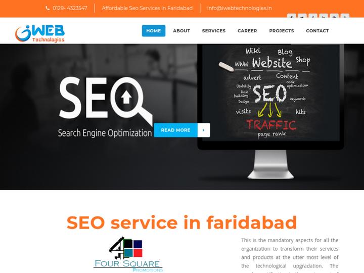 Iweb Technologies: Get Additional Information About Iweb