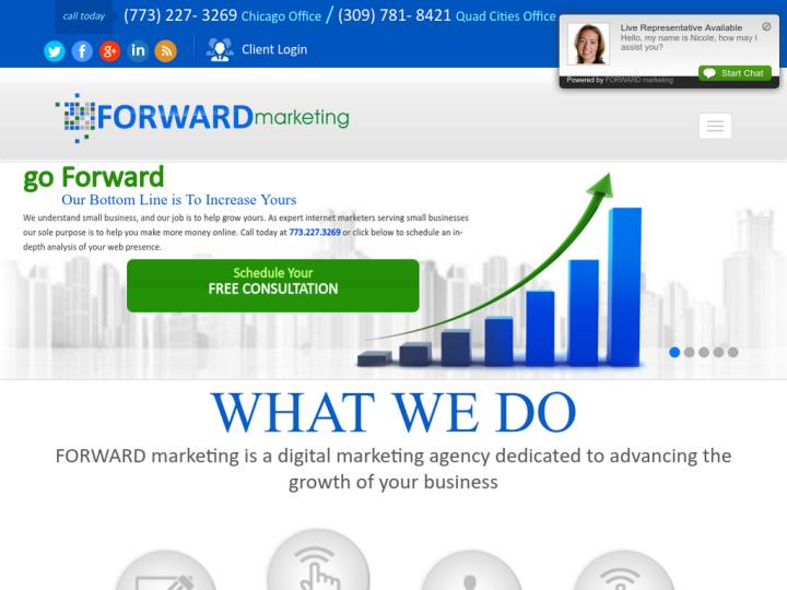 Forward Marketing