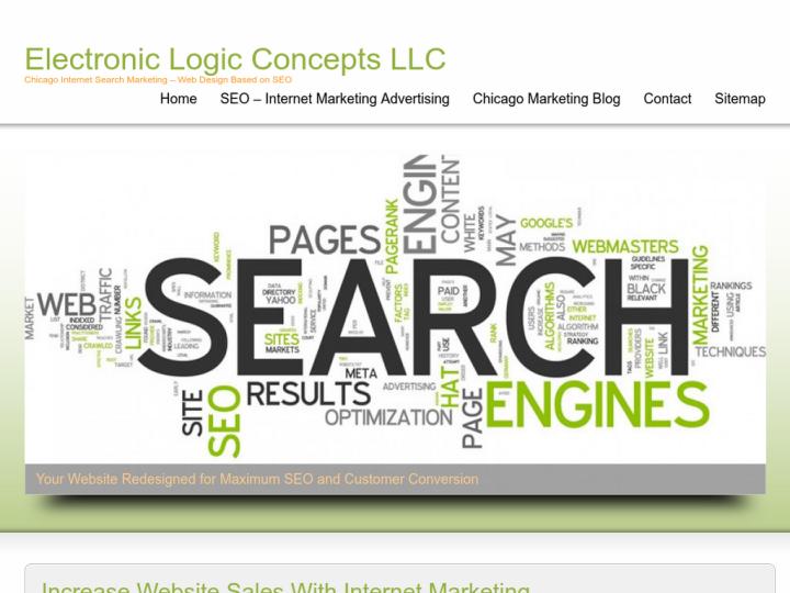 Electronic Logic Concepts