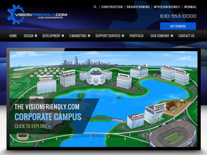 VisionFriendly.com